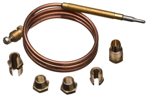 Gas Thermocouple Universal kit